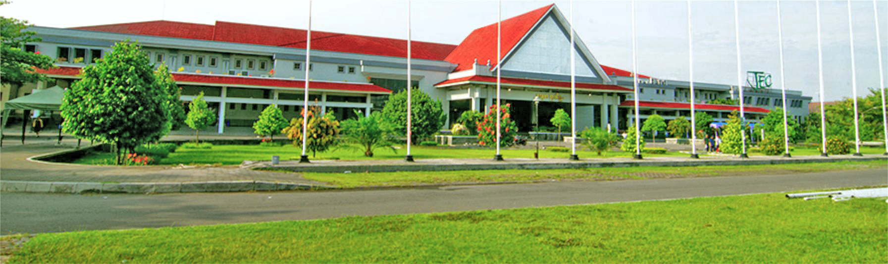 Jogja Expo Center