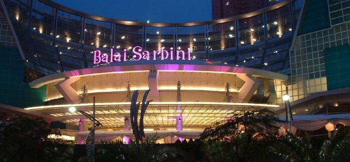 Balai Sarbini