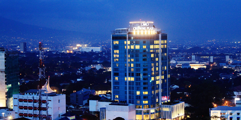 Crowne Plaza Bandung