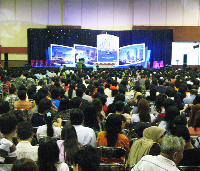 Surabaya Convention Center