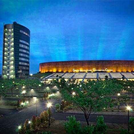 Sentul International Convention Center
