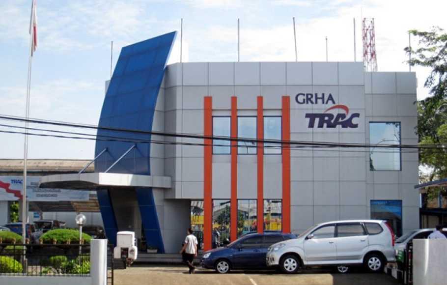TRAC Astra Rent Car