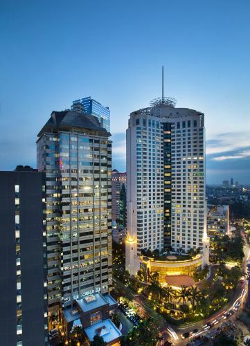 Ayana Midplaza Jakarta