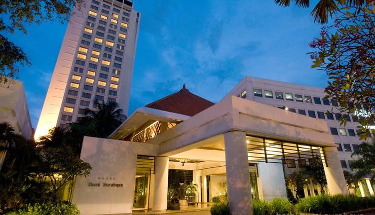 Bumi Surabaya City Resort