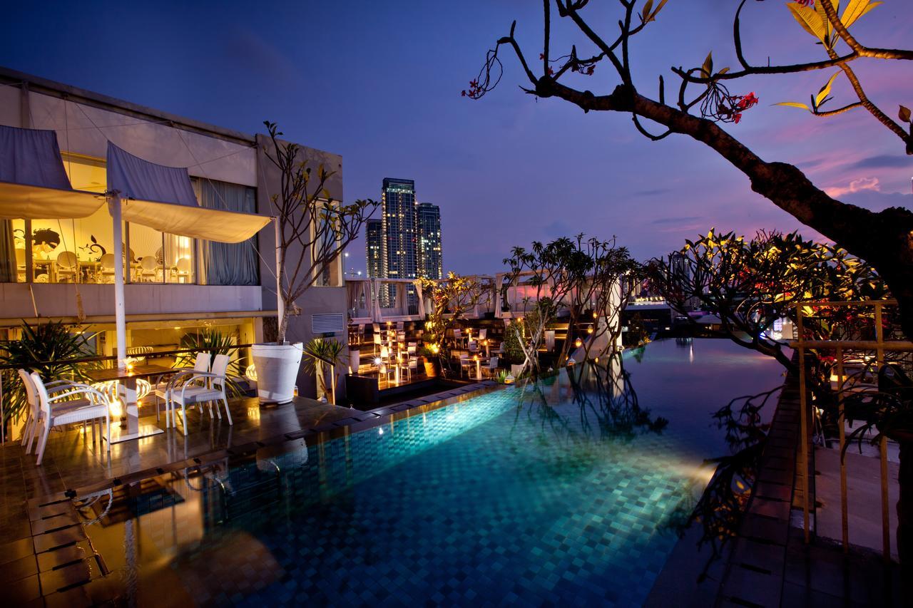 Hotel Kemang Icon