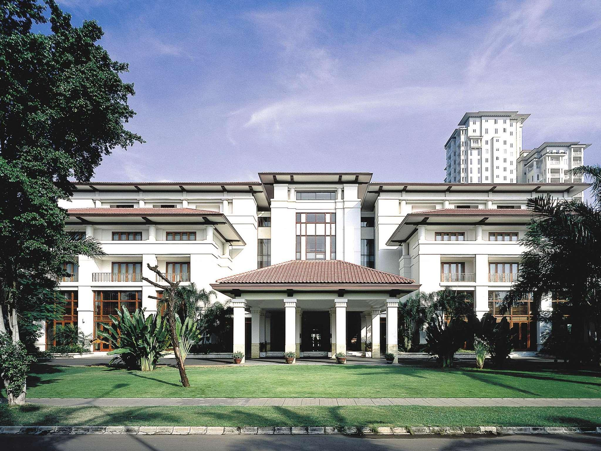 The Dharmawangsa Jakarta