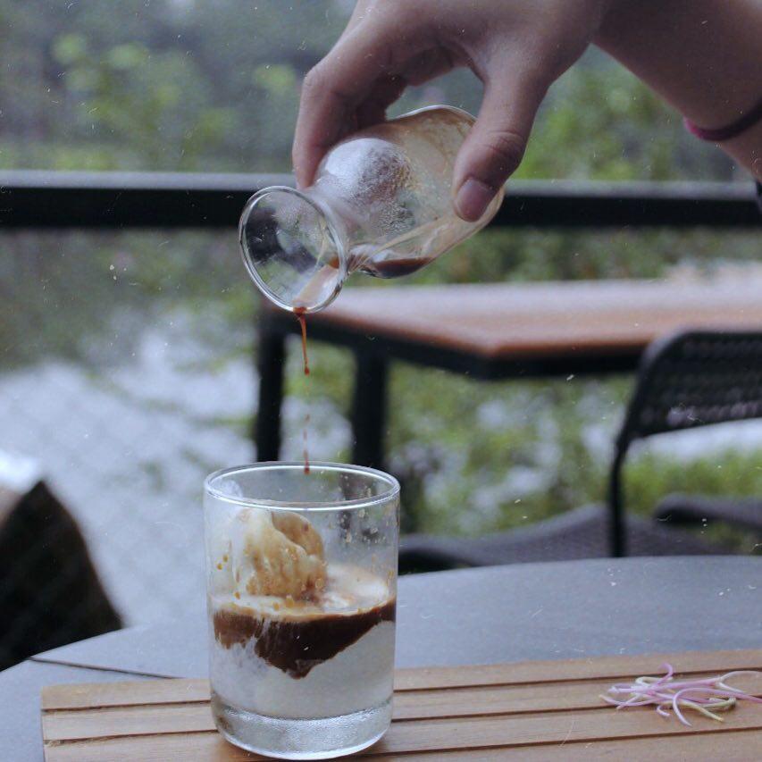 Anthology Coffee and Tea