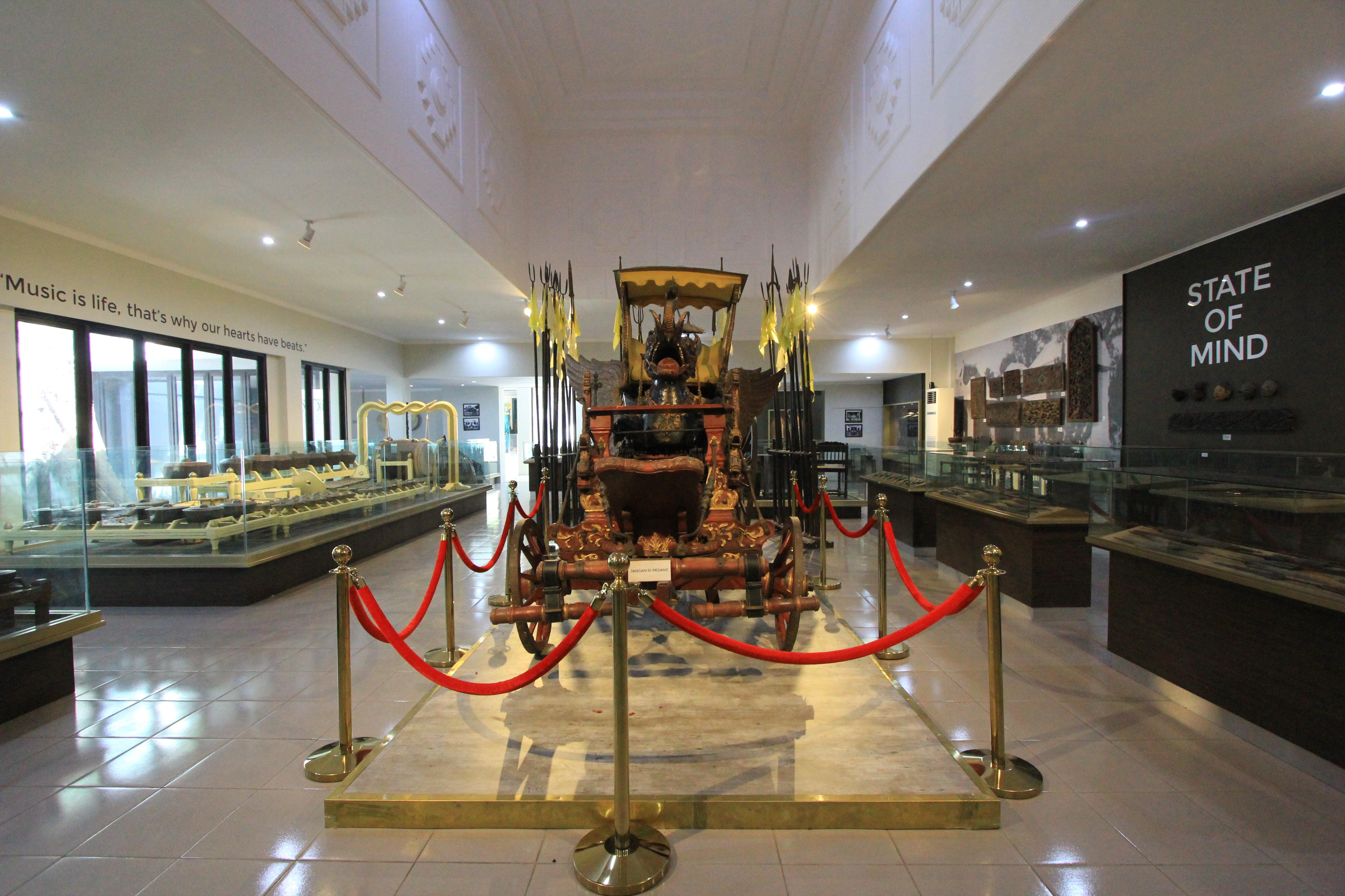 Museum Cirebon