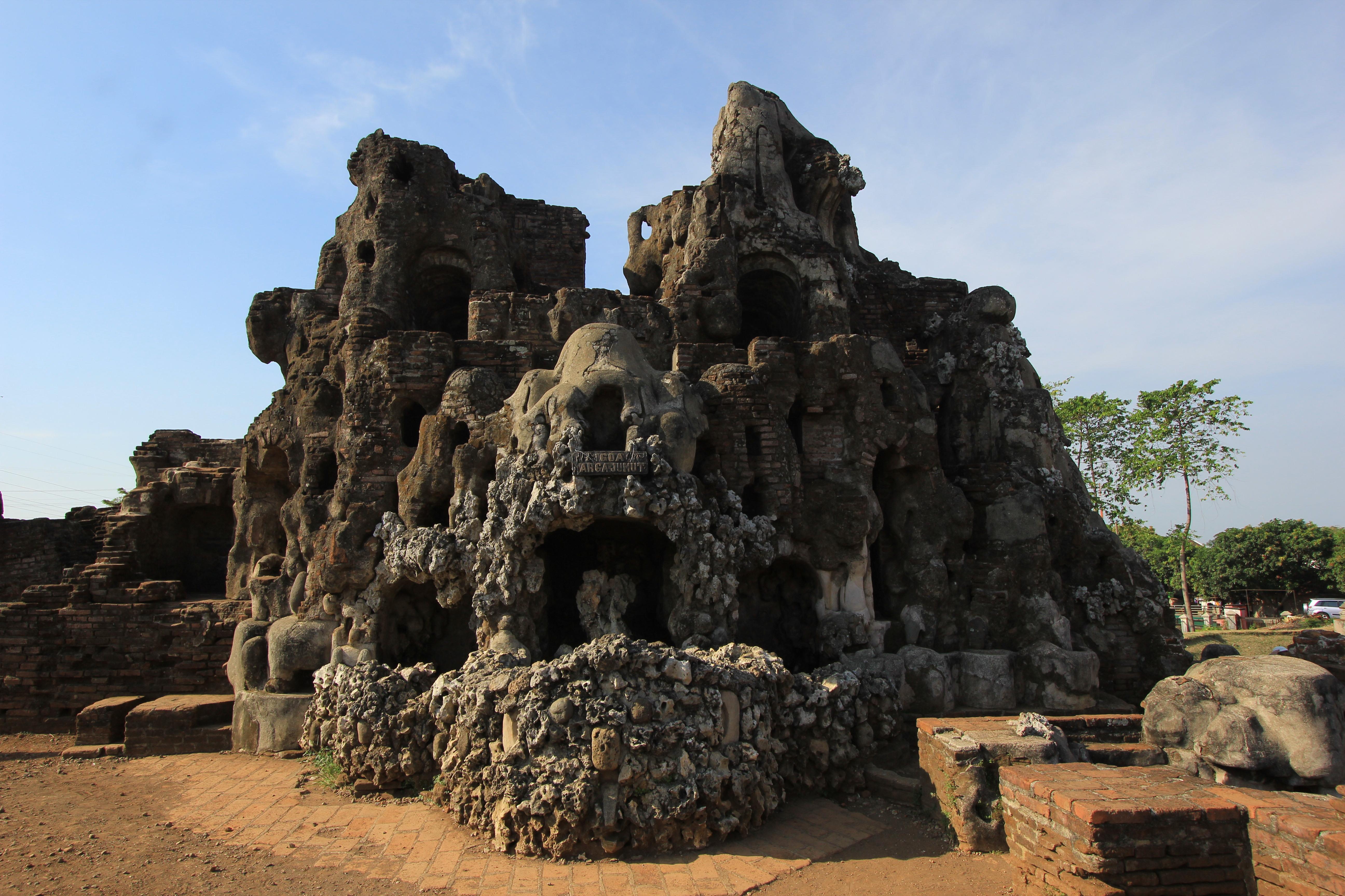 Sunyaragi Cirebon