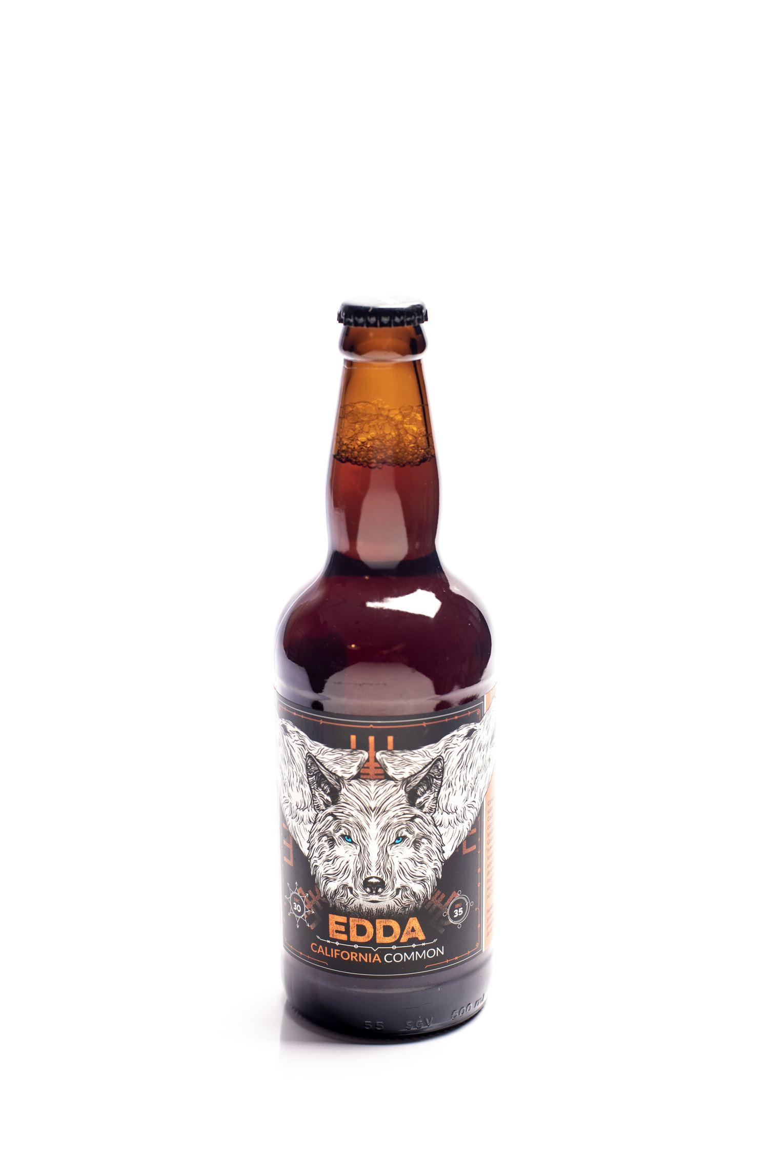 Cerveja Edda - Sundog