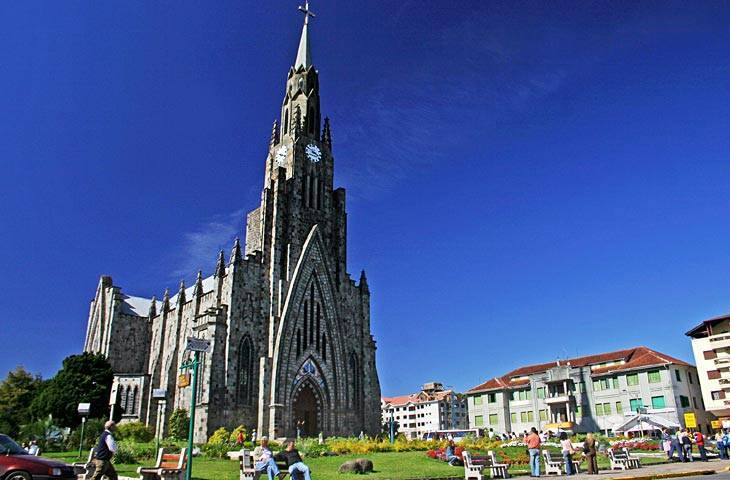 CITY TOUR GRAMADO E CANELA (Privativo)
