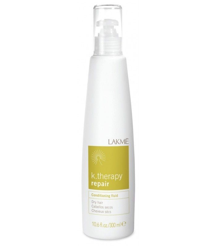 LAKMÉ K. THERAPY REPAIR CONDITIONING FLUID 300ML