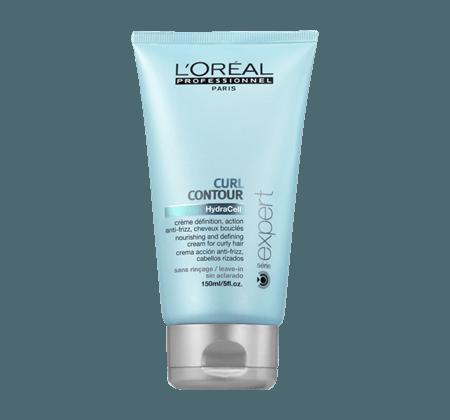 Loreal Creme de Pentear Expert Curl Contour 150ml
