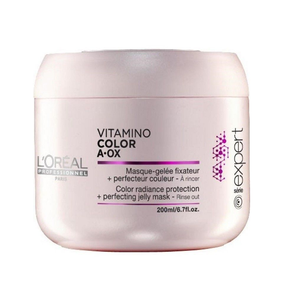 Loreal Máscara Vitamino Color A-OX  200ml
