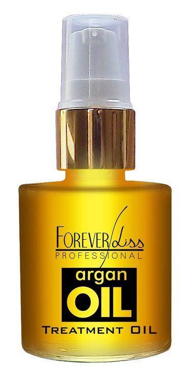 Óleo de Argan Forever Liss 30ml
