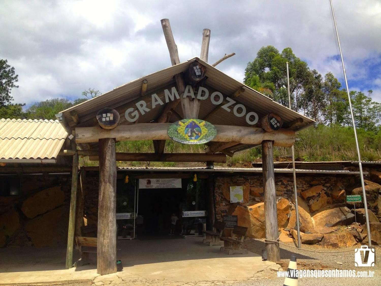 Passeio Privativo Parques de Gramado -RS