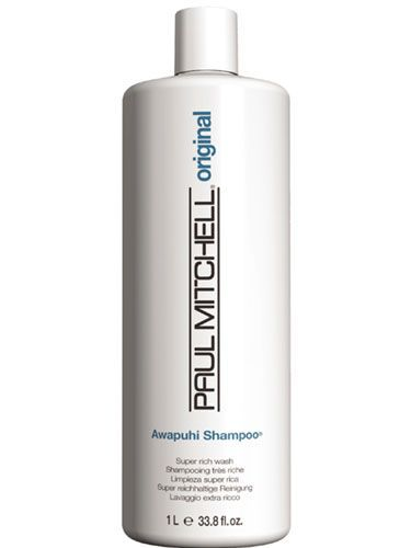 Shampoo Awapuhi Original Paul Mitchell 1000ml