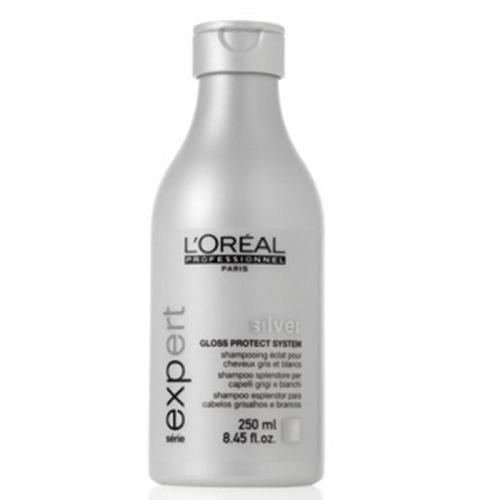 Shampoo Expert Silver Loreal Professionnel 250ml