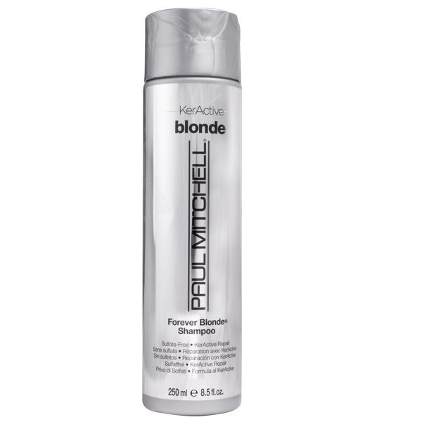 Shampoo Forever Blonde Paul Mitchell 250ml