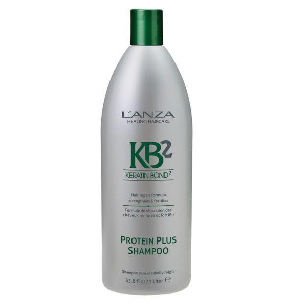 Shampoo Lanza KB2 Protein Plus 1000ml