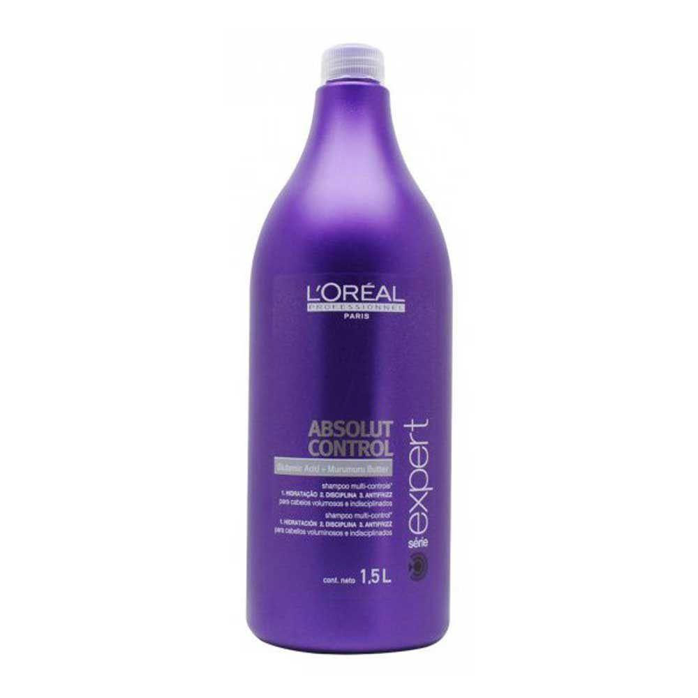Shampoo Loreal Absolut Control 1500ml