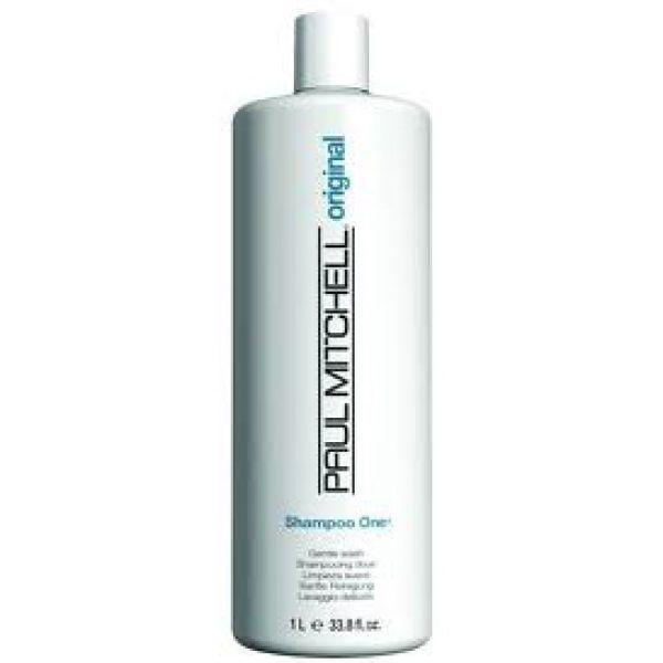 Shampoo One Original Paul Mitchell 1000ml