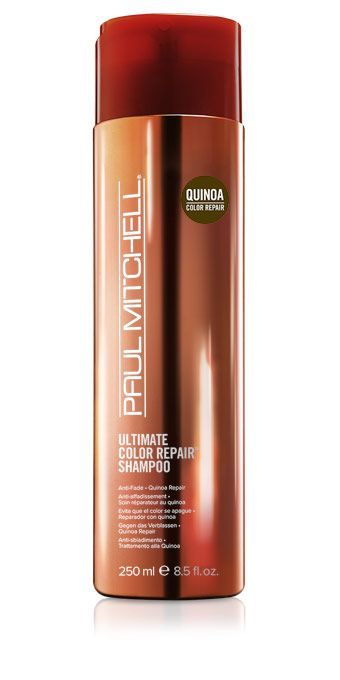 Shampoo Ultimate Color Repair Paul Mitchell 250ml