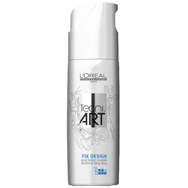 Spray Fixador Tecni.Art Fix Design Loreal 200ml