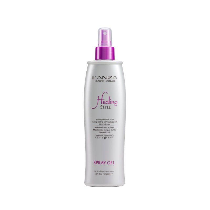Style Spray Gel Lanza 250ml
