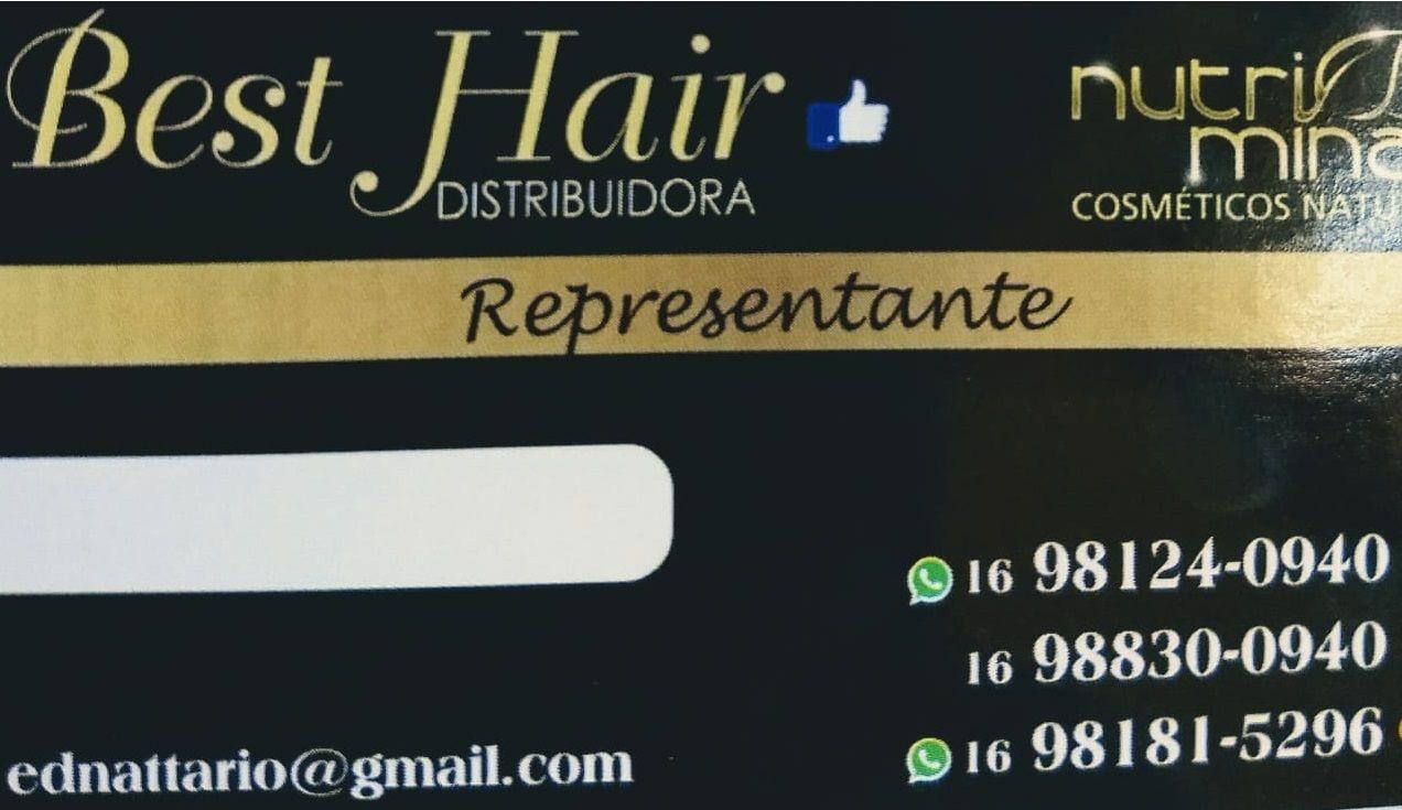 Best Hair Distribuidora