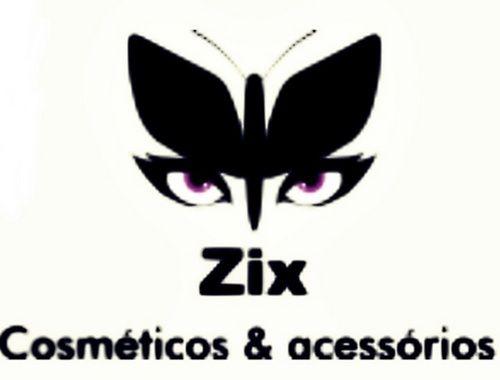 Zix  Cosméticos e Acessórios