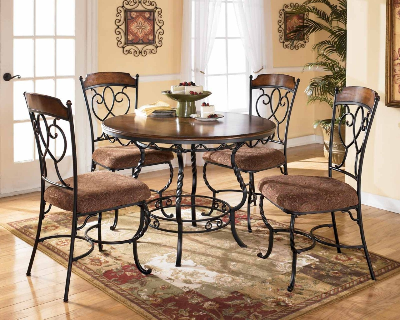 Elegant Kitchen Dinette Sets