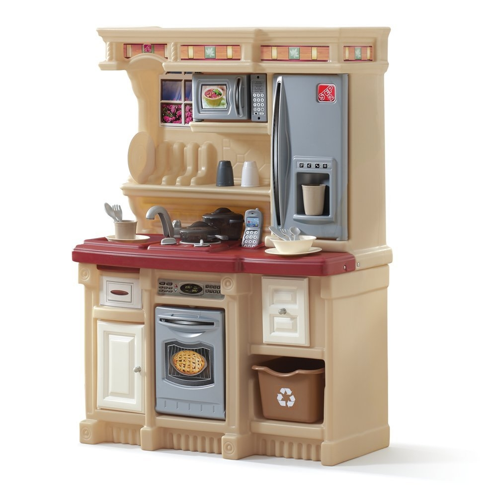Sears Play Kitchen Sets