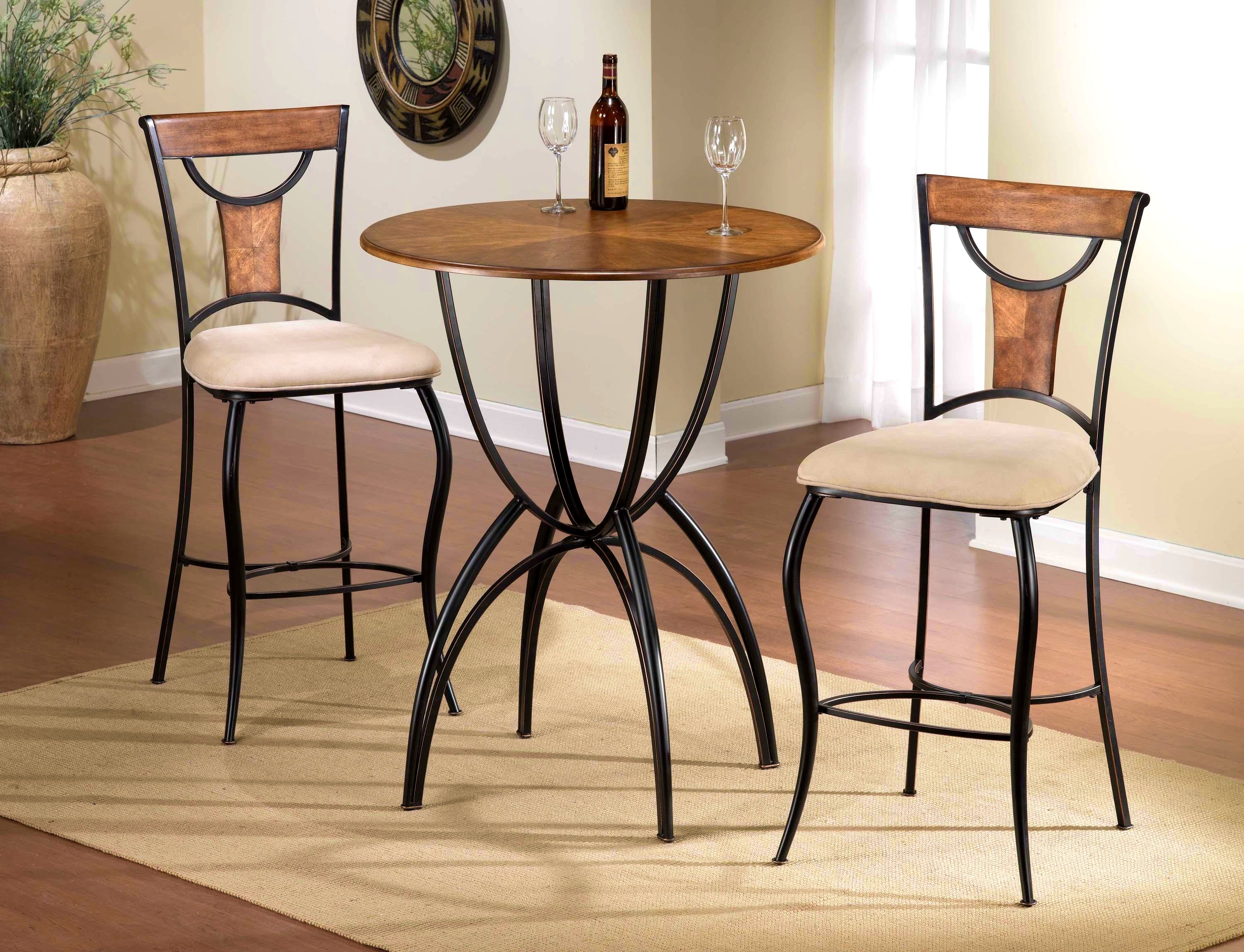 Permalink to Small Kitchen Bistro Table Set
