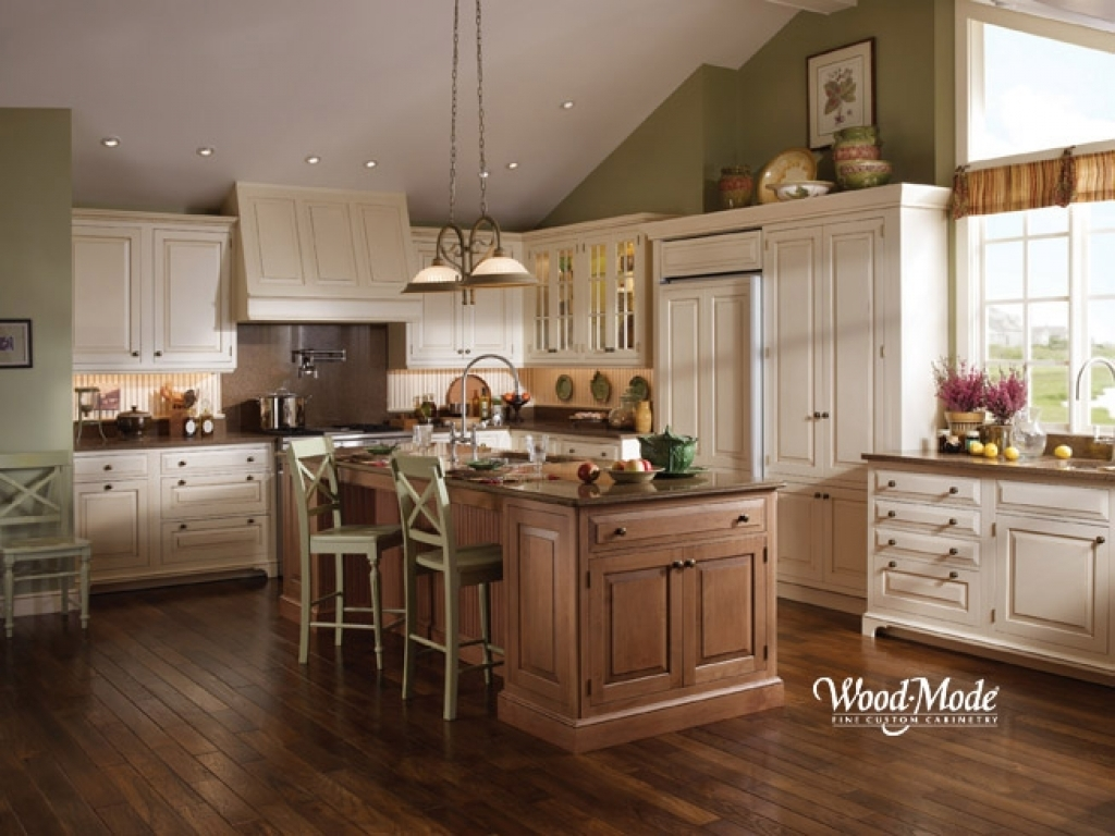 Southern Kitchen Decorating Ideas