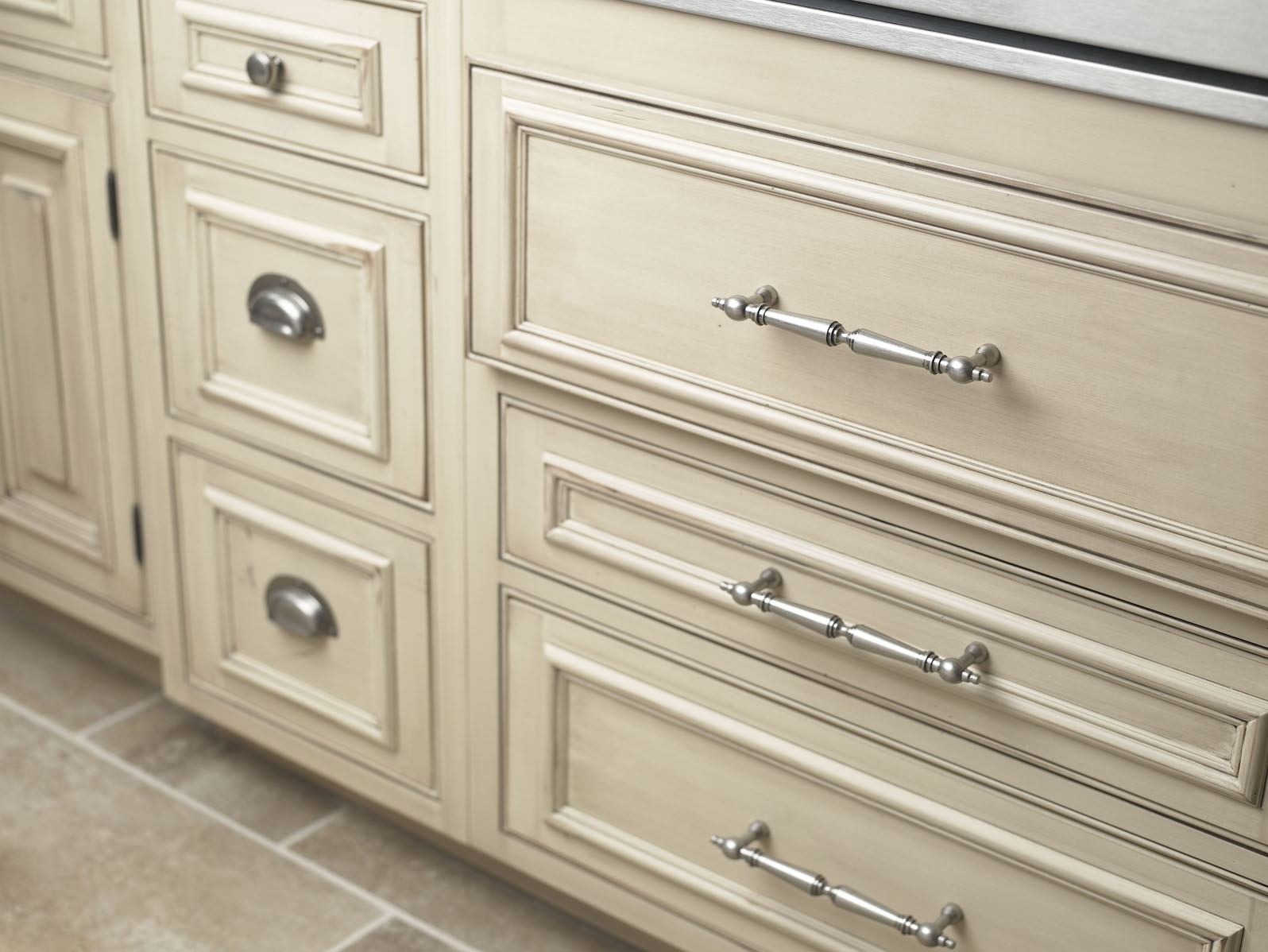 Decorative Kitchen Knobs And Handles