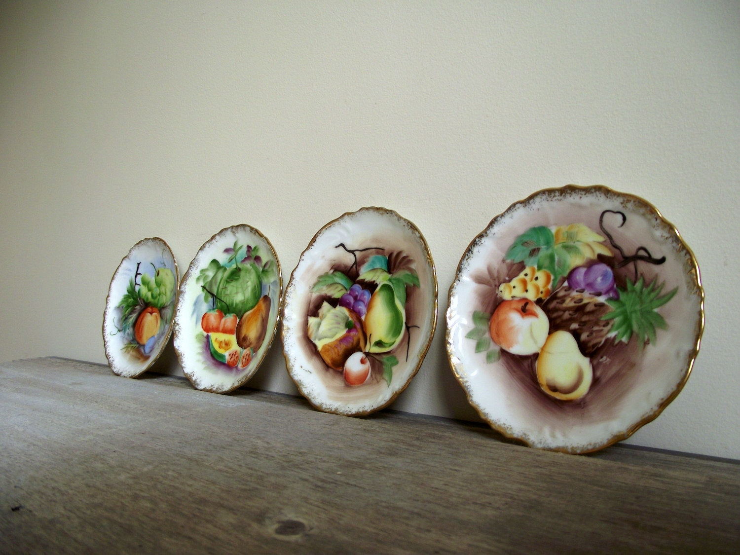 Decorative Kitchen Plates For Wall