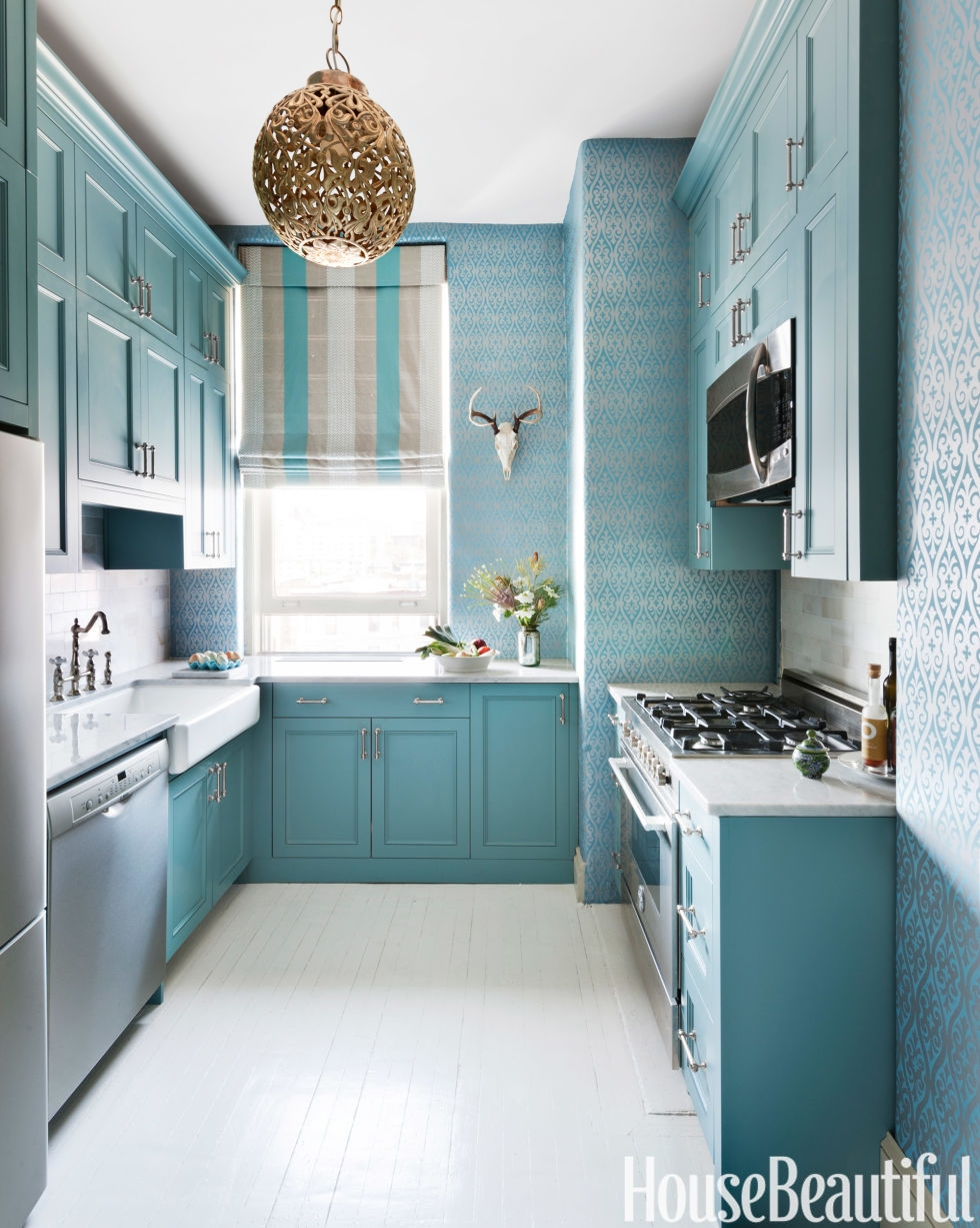 Interior Decoration For The Kitchen
