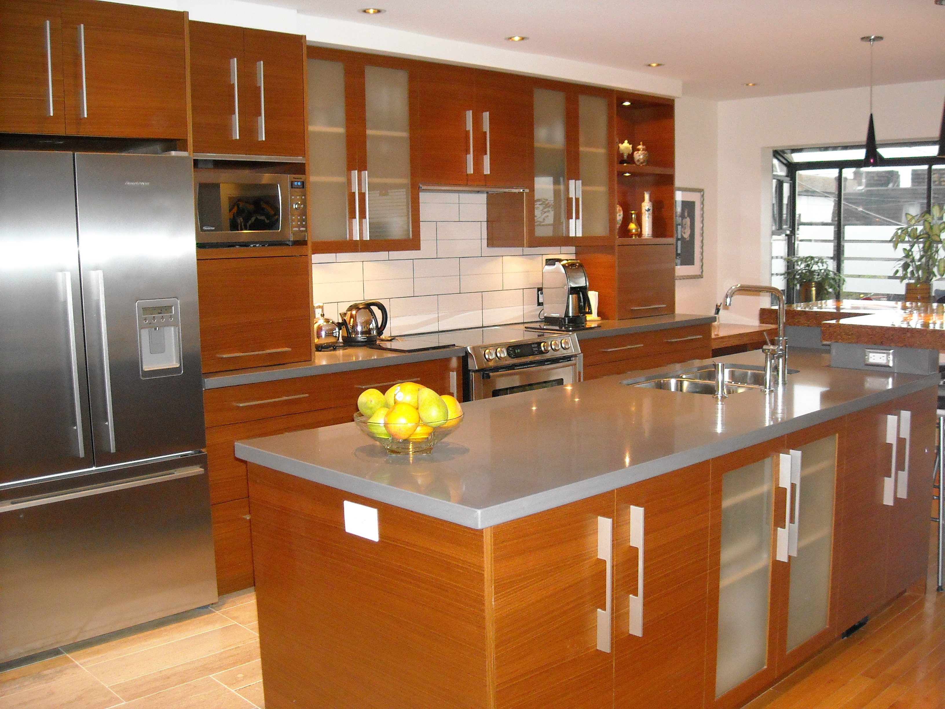 Interior Decorations For Kitchens