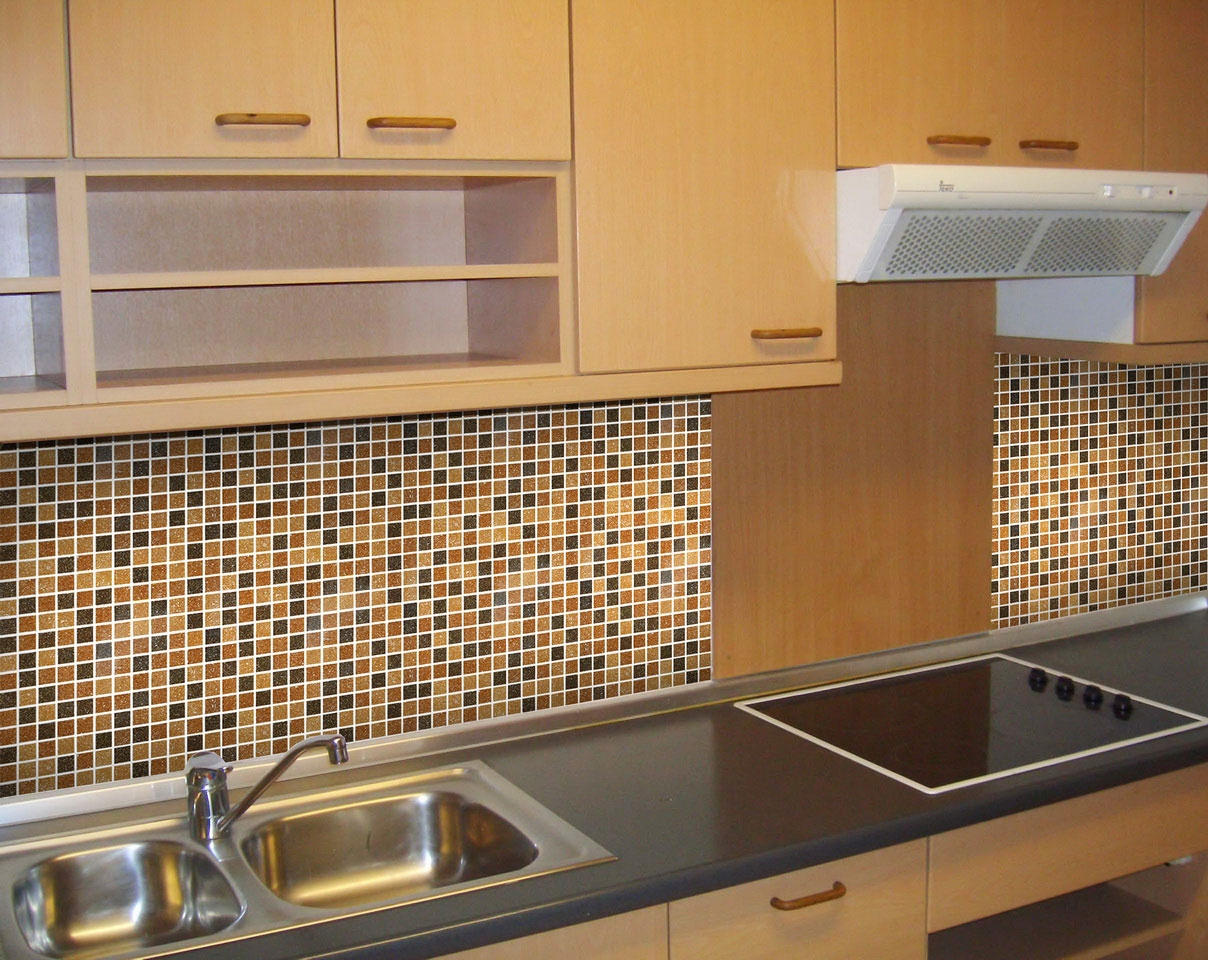 Kitchen Decorative Tiles Walls