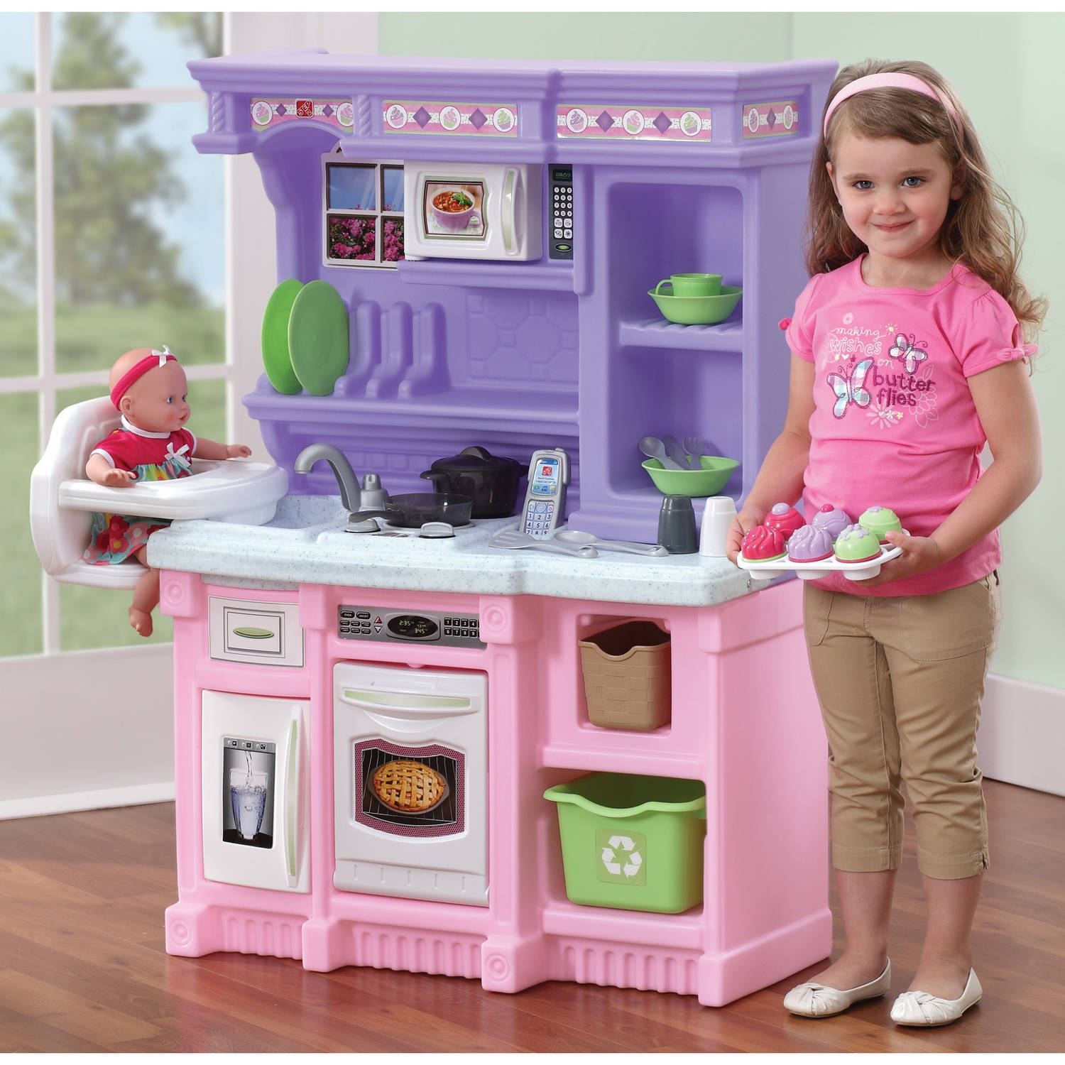 Kitchen Sets For Toddlers