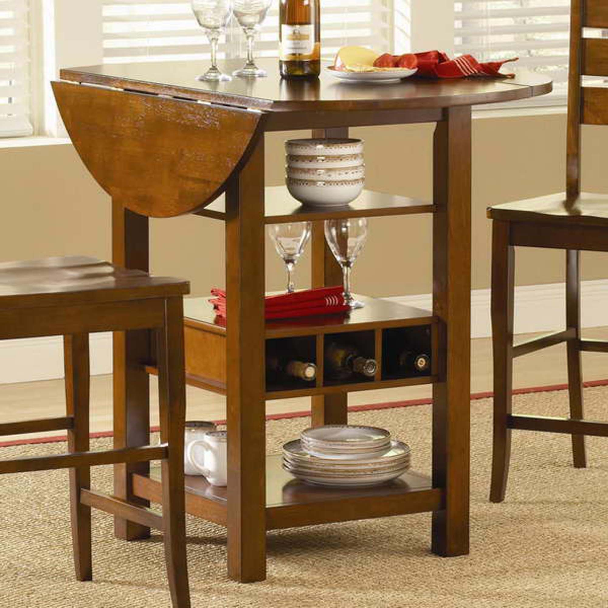 Kitchen Tables Sets High Top