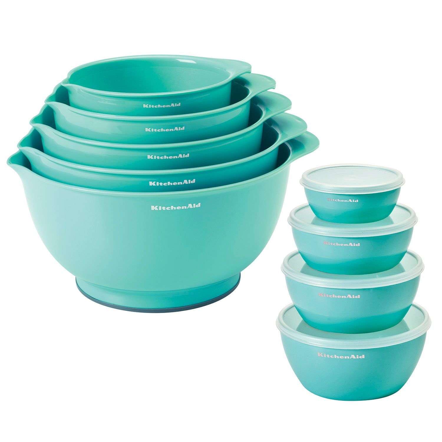 Kitchenaid Mixing Bowl Sets