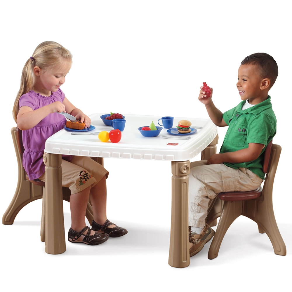 Lifestyle Kitchen Table Chair Set