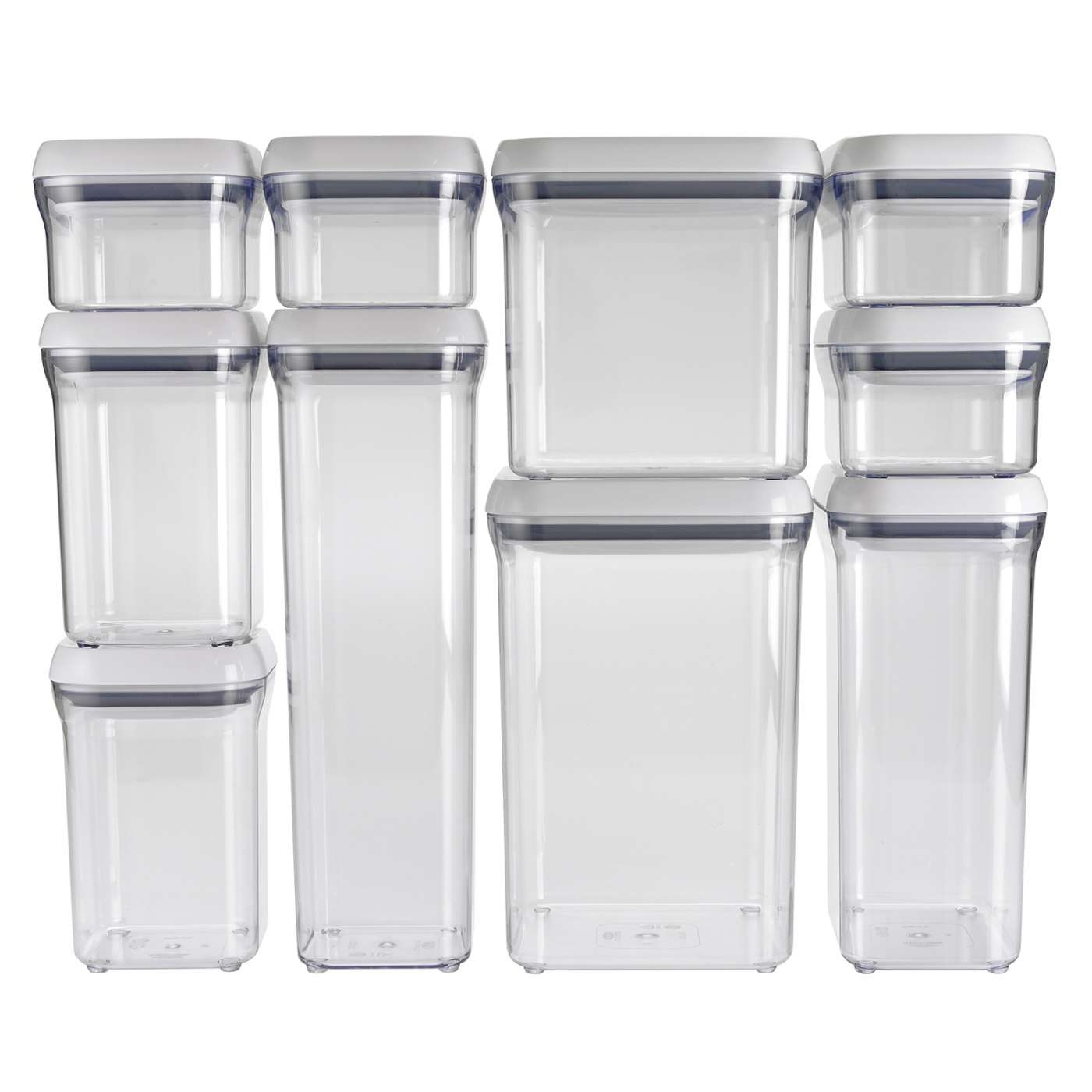 Oxo Kitchen Canister Sets
