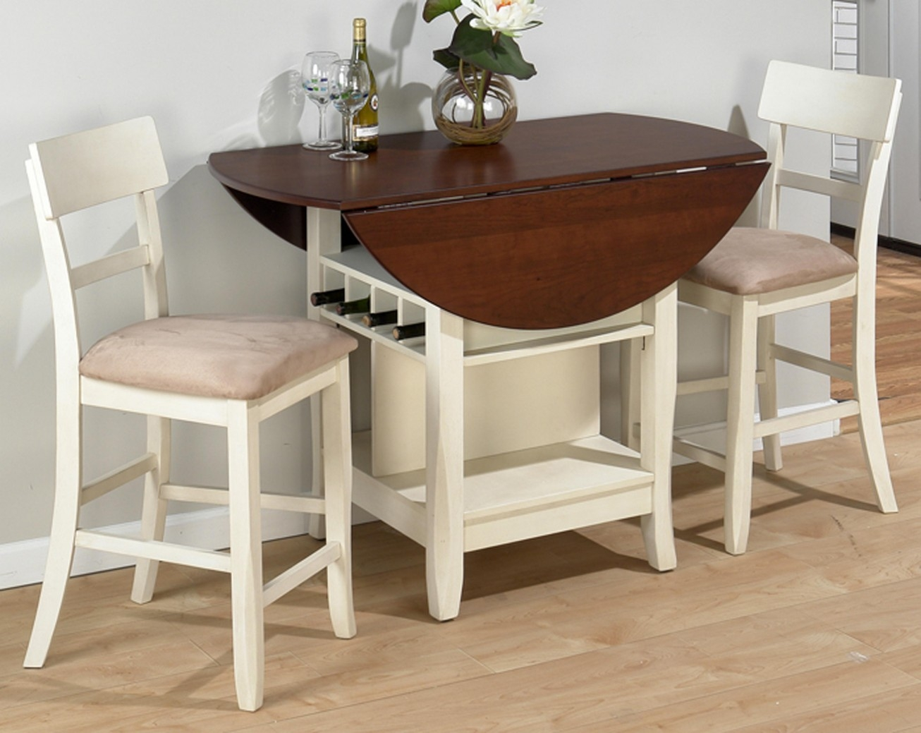Small Drop Leaf Kitchen Table Sets