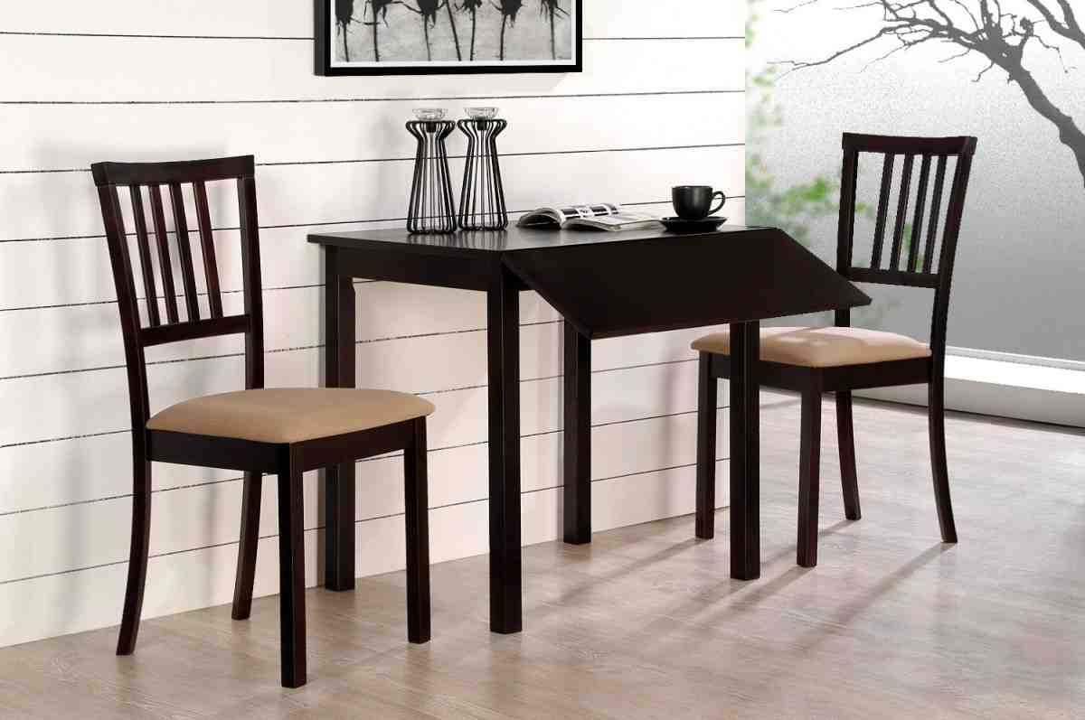Small Kitchen Table Sets Two