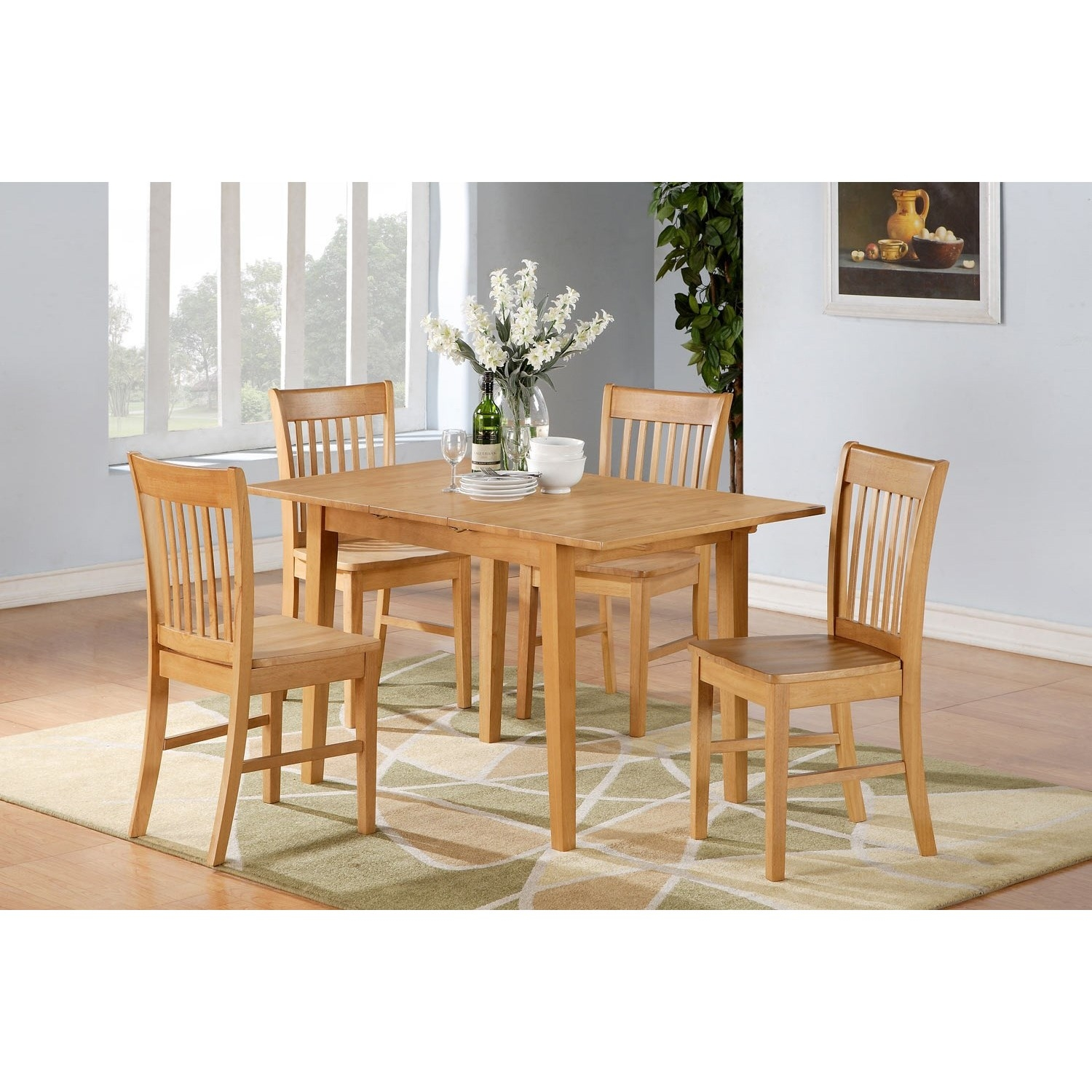Wooden Kitchen Table Sets1500 X 1500