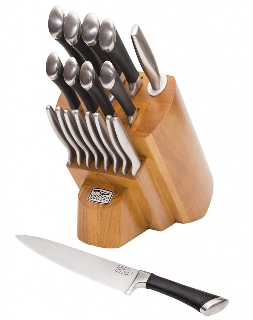 Best Kitchen Knives Set For The Moneybest kitchen knife set 2017 lifestyle munch