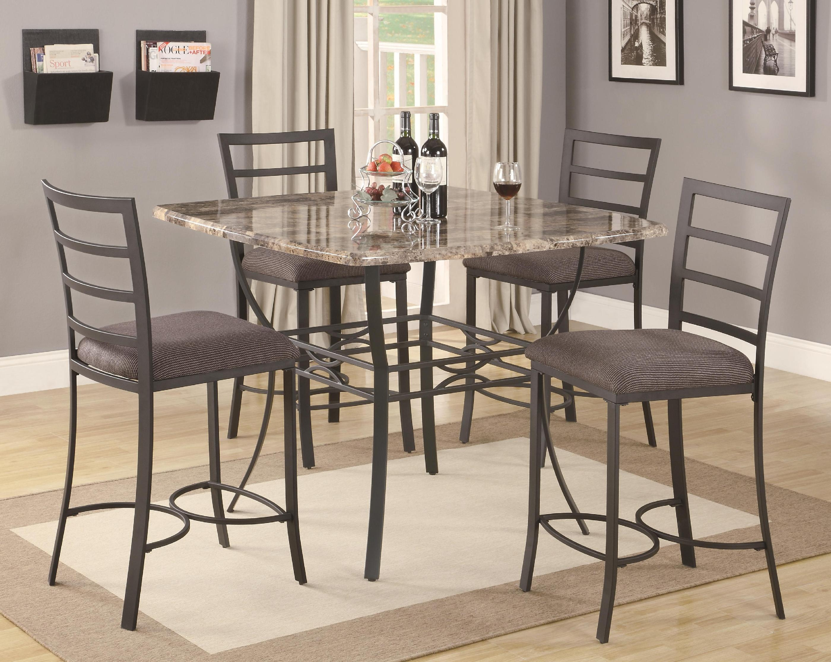 Bistro Kitchen Dining Set
